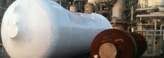 industrial shrink wrap gulf south services