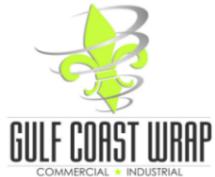 Gulf Coast Wrap